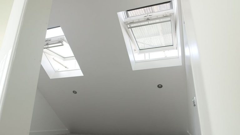 EALING loft conversion