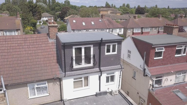 loft conversion in EALING