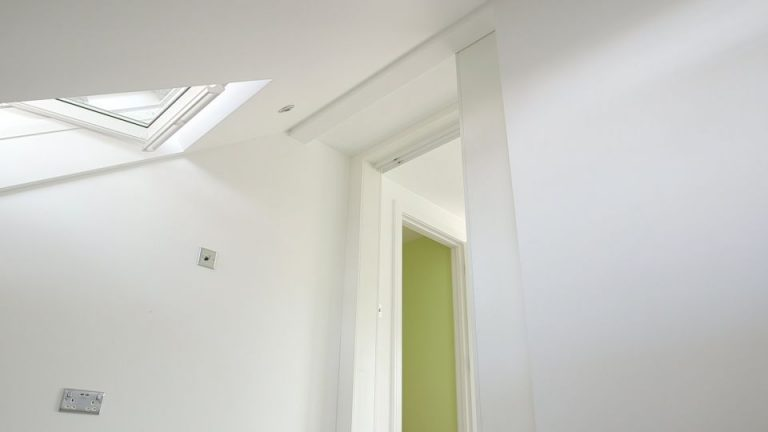UXBRIDGE loft conversion