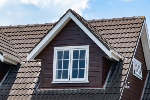 Pitched Roof Dormer